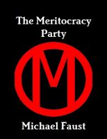 Cover for 'The Meritocracy Party'