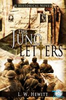 Cover for 'The Juno Letters'