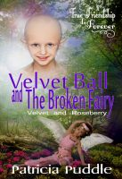 Cover for 'Velvet Ball and The Broken fairy'