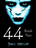 Cover for '44 Book Two'