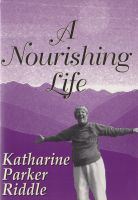 Cover for 'A Nourishing Life'