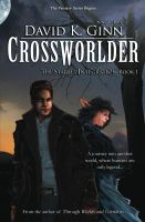Cover for 'Crossworlder'