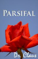 Cover for 'Parsifal'