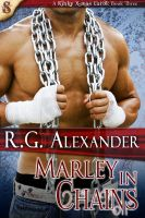 Cover for 'Marley in Chains'