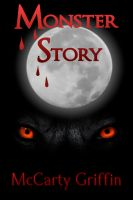 Cover for 'Monster Story'