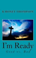 Cover for 'I'm Ready'