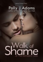 Polly J Adams - The Walk of Shame