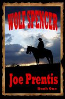 Cover for 'Wolf Spencer'