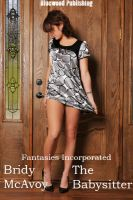 Cover for 'Fantasies Incorporated - The Baby Sitter'