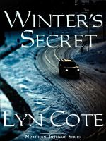 Cover for 'Winter's Secret'
