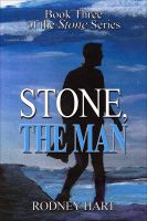 Cover for 'Stone, The Man Three'