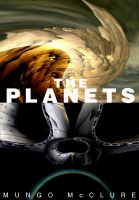 Cover for 'The Planets'