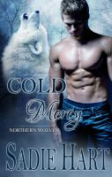 Cover for 'Cold Mercy'