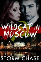 Cover for 'Wildcat In Moscow'