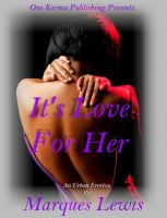 Cover for 'Its' Love for Her'