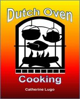 Cover for 'Dutch Oven Cooking'