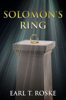 Cover for 'Solomon's Ring'