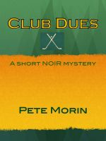Cover for 'Club Dues'