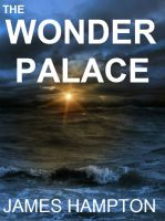 Cover for 'The Wonder Palace'