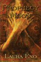 Cover for 'Prophecy Moon'