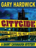 Cover for 'CITYCIDE'