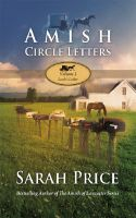 Cover for 'Amish Circle Letters - Volume 3 - Leah's Letter'