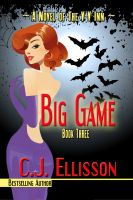 Cover for 'Big Game (V V Inn series, Book 3)'