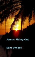 Cover for 'Jenny: Riding Out'