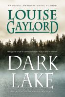 Cover for 'Dark Lake, An Allie Armington Mystery'