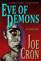 Cover for 'Eve of Demons'