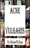 Cover for 'Acne Vulgaris'