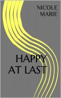 Cover for 'Happy At Last'