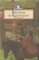 Cover for 'Reunion in Kentucky'