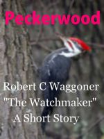 Cover for 'The Watch Maker'