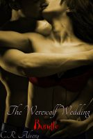 Cover for 'The Werewolf Wedding Bundle (Werewolf Monster Straight Erotica)'