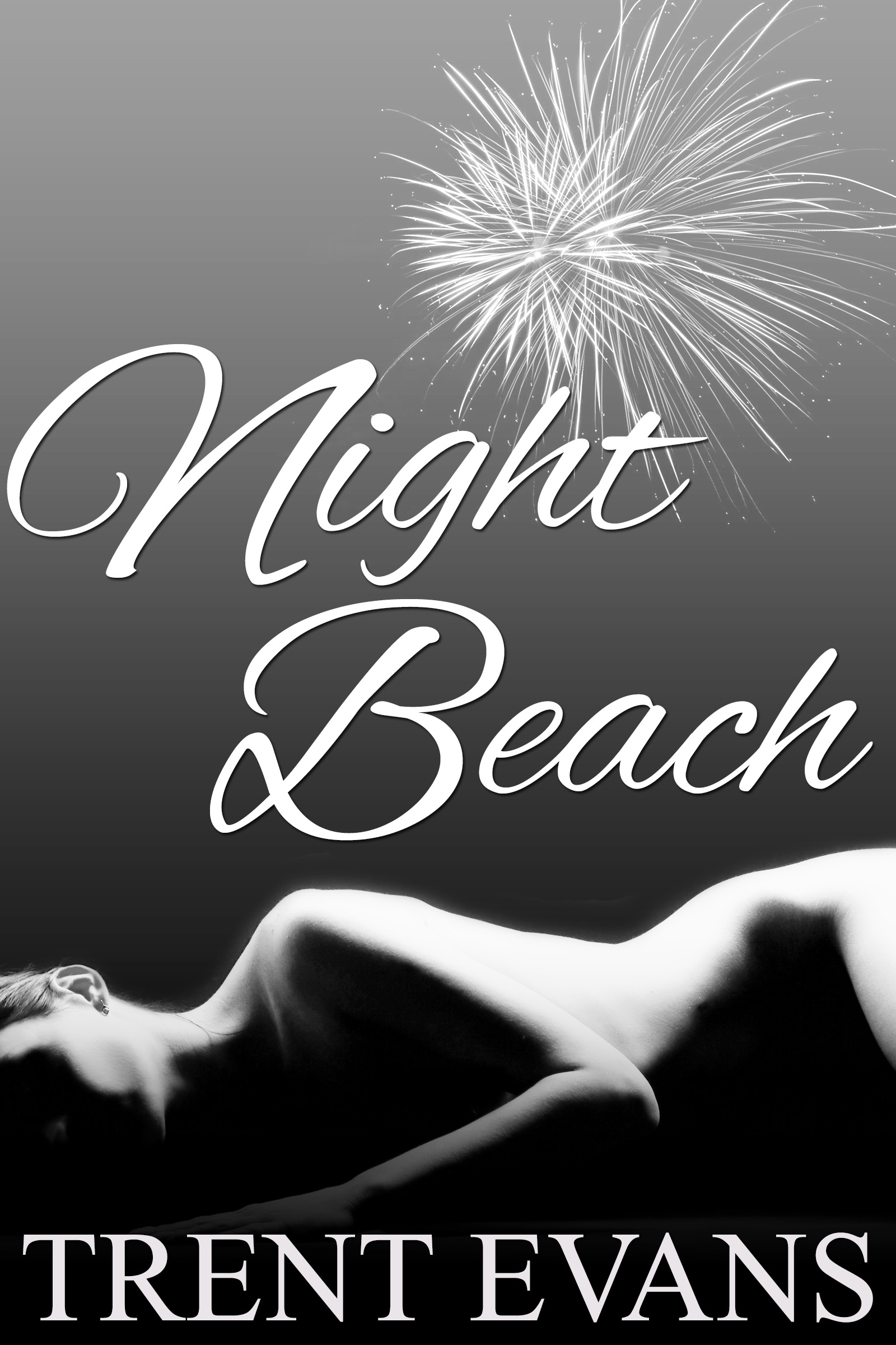 Trent Evans - Night Beach