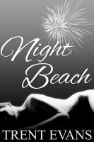 Cover for 'Night Beach'