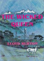 Cover for 'The Wicked Queen'