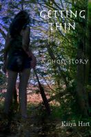 Cover for 'Getting Thin: A Ghost Story'