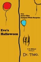 Cover for 'Eve's Halloween'