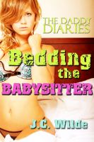 Cover for 'Bedding the Babysitter: Babysitter Sex Story'
