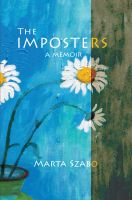 Cover for 'The Imposters'