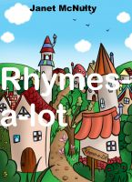 Cover for 'Rhymes-a-lot'