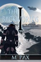 Cover for 'The Backworlds'