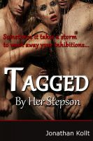 Cover for 'Tagged By Her Stepson'