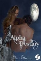Cover for 'Alpha Destiny (Cat 1 Version)'