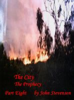 Cover for 'The City'