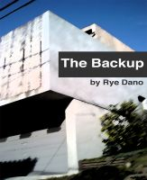 Cover for 'The Backup'