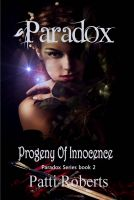 Cover for 'Paradox - Progeny Of Innocence'