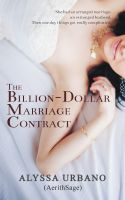 Alyssa Urbano - The Billion-Dollar Marriage Contract